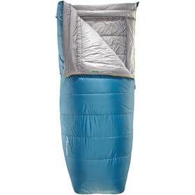 Therm-a-Rest Ventana - Sac de couchage - Large gris/bleu